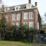 amsterdam museumplein