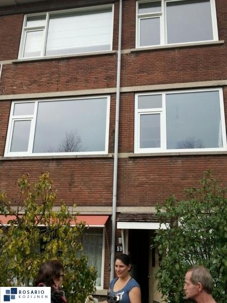 voorburg montfoortstraat voorzijde