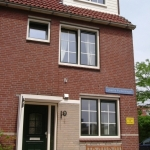 rotterdam bing crobystraat