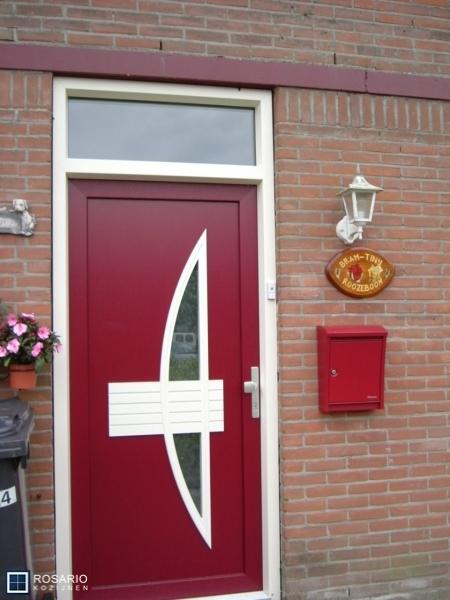 Voordeuren76