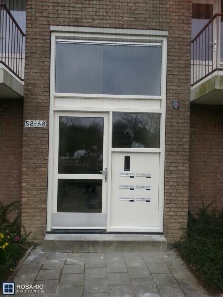 rotterdam karl marxstraat vk