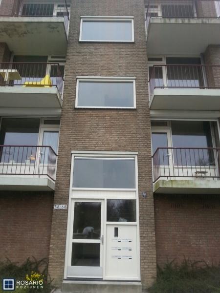 rotterdam karl marxstraat